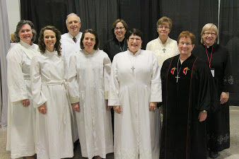 Ordinants 2015 Eastern PA Conference
